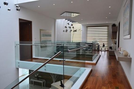 Ev1294.-9.-residencia Cómoda Y Sencillamente Elegante