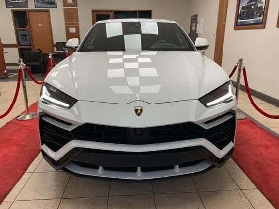 Lamborghini Urus Urus