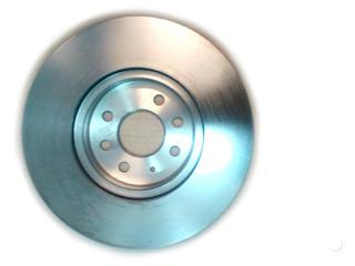 Disco Freno Delantero Chevrolet 100% Vectra