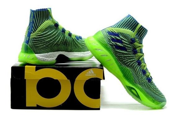 Tênis adidas Explosive Boost Verde Shoes Original
