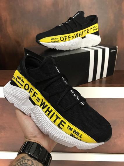 Tênis adidas Off White N°42/43 Frete Grátis