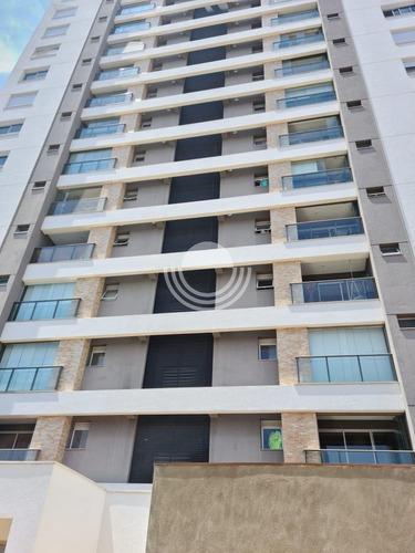 Imagem 1 de 26 de Apartamento À Venda Em Cambuí - Ap006507