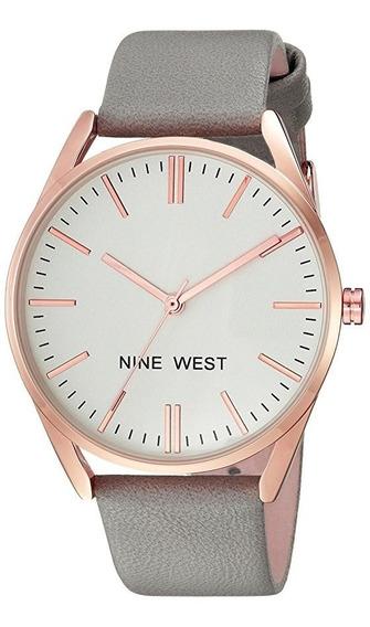Nine West | Reloj Mujer | Nw/1994rggy | Original