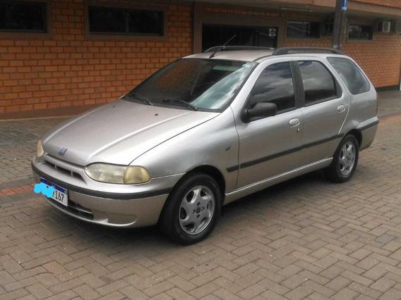 Fiat Palio 1.6 16v 5p 2000