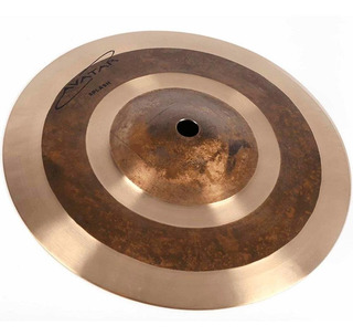 Prato Splash 10 Avatar Dual Tone Avs10du Bronze B20