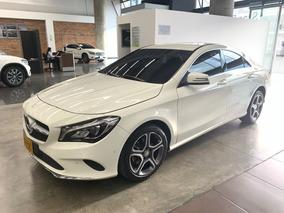 Mercedes-benz Clase Cla Cla180 Urban 2017