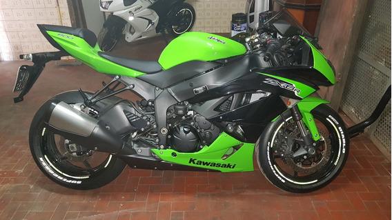 Kawasaki Ninja Zx6r 2012 / 2012