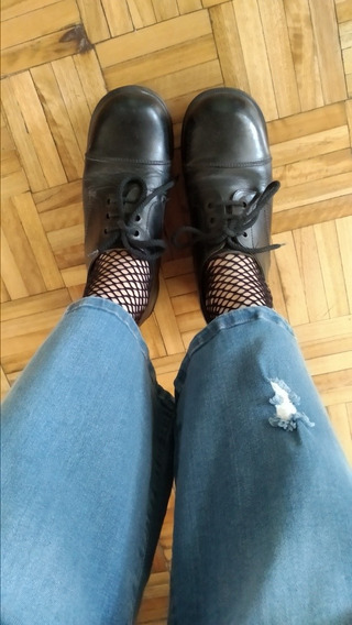 Zapatos Dr Martens Vintage Made In England