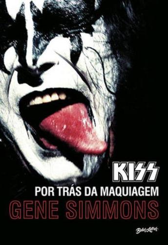Imagem 1 de 1 de Kiss
