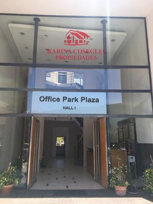 Oficina En Alquiler, Office Park Plaza, Pilar