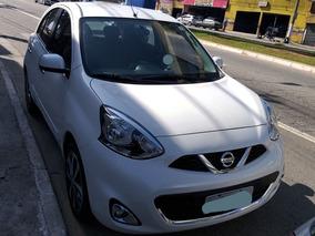 Nissan March 1.6 16v Sl 5p 2016