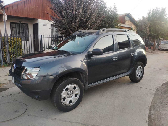 Renault Duster Expresion 1.6 4x2