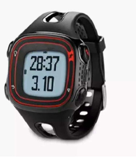 Relógio Garmim Forerunner 10 Corrida Pace Gps Original