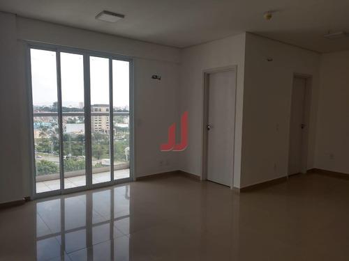 Sala Para Aluguel, 1 Vaga, Parque Campolim - Sorocaba/sp - 5883