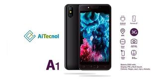 Smartphone Aitecnol A1 Desbloqueado