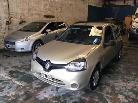 Renault Clio Mio 1.2 Confort Pack
