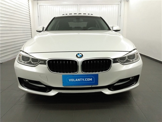 Bmw 328i 2.0 Sport Gp 16v Turbo Flex 4p Automático