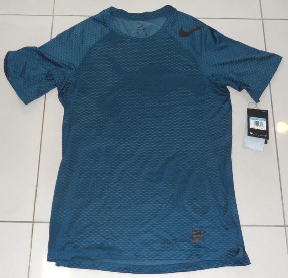 Nike Pro M Hypercool Camiseta Playera Gym Caballero Hombre