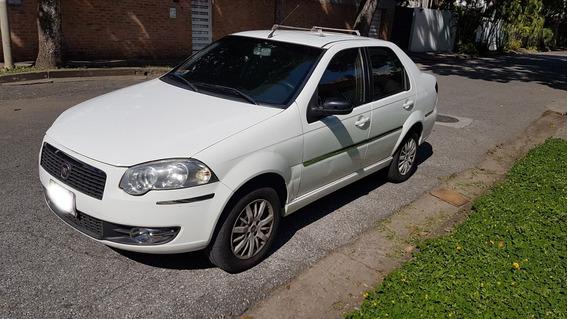 Fiat Siena 1.4 Año 2010