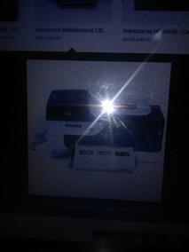 Impressora Multufuncional Hp 901