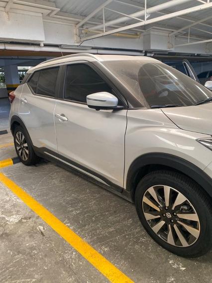 Nissan Kicks 2020 Full Equipo Automático