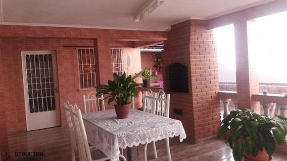 Casa A Venda Em Itaquaquecetuba, Parque Residencial Marengo, 3 Dormitórios, 1 Suíte, 2 Banheiros, 2 Vagas - Mg0119
