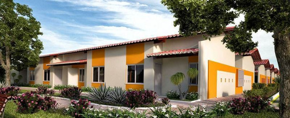 Venda Casa Condomínio Fechado Parnamirim Santa Tereza- Residencial Pitanga