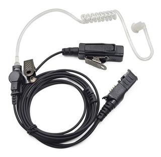 Fone/microfone/ptt - Rádios Motorola - Tetra - Mtp3250 Prf
