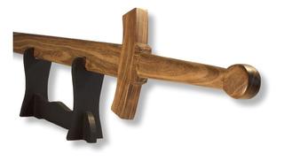 Espada Medieval De Entrenamiento - Esgrima - Chien - Bokken