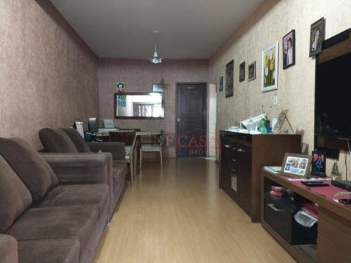 Imagem 1 de 17 de Casa Com 2 Dormitórios À Venda, 181 M² Por R$ 440.000,00 - Vila Jacuí - São Paulo/sp - Ca0514