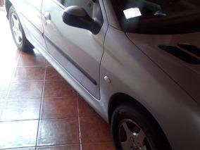 Peugeot 206 2004