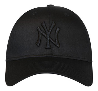 Gorra Beisbol Color Negro Yankees