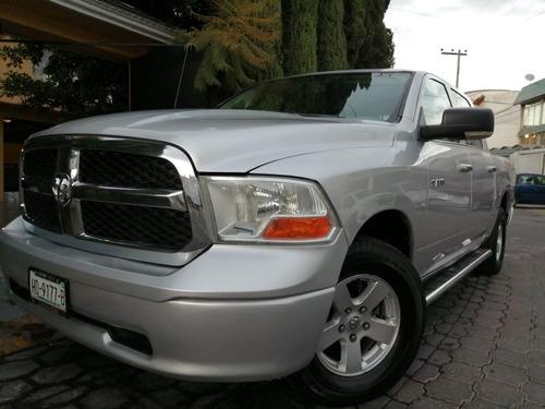 Dodge Ram 2500 Pickup Quad Cab Slt Aa 4x2 At
