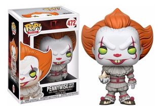 Funko Pop Pennywise 2017