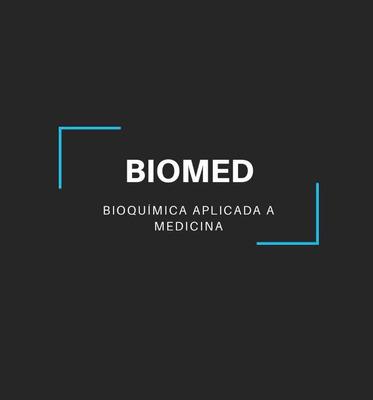 Curso De Bioquímica - Do Básico Ao Clínico