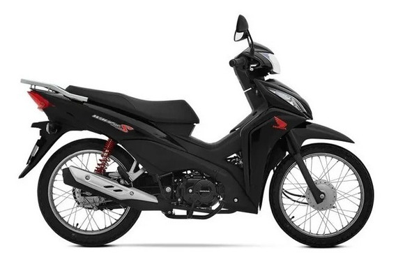 Honda Wave 110 18cta$6.268 Mroma ( Cb 125 Cg 150 Full Titan)