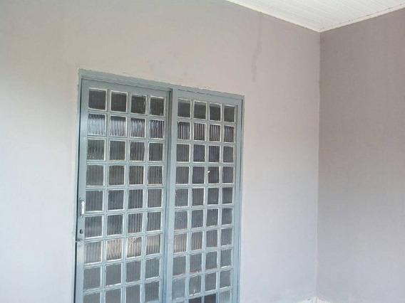 Casa Residencial Para Locacao - 22704