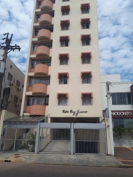 Apartamento Em Centro, Jundiaí/sp De 120m² 2 Quartos À Venda Por R$ 350.000,00 - Ap506178