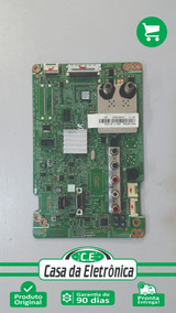Placa Principal Samsung Ln32d403e2g Ln32d403 Bn41 01714