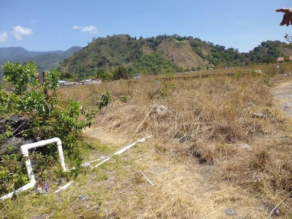 Vendo Terreno En Volcan Chiriqui