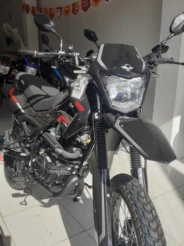 Auteco Mobility Victory Mrx 125 2021