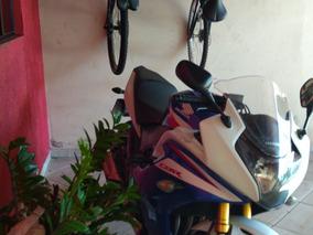 Moto Honda Cbr600f 2013/2013