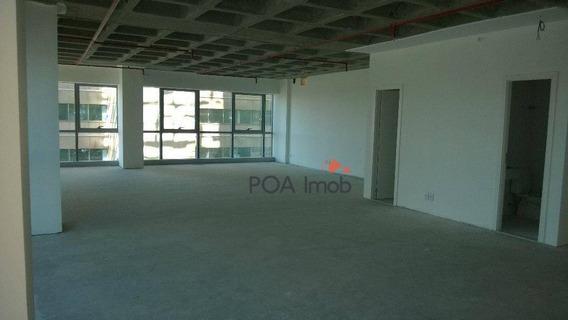 Sala Comercial No Trend City Center - Corporate (sem Uso) - Sa0193