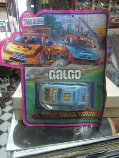 Galgo Ford Falcon Tc - Esc. 1.43 En Blister