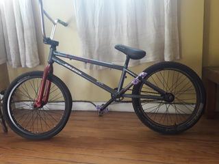 Bicicleta Bmx. Buen Estado!