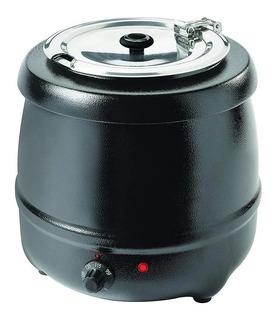 Calentador Eléctrico De Sopas (olla Bruja)