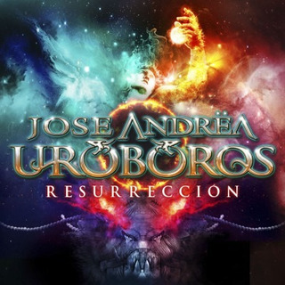 Cd Uroboros Jose Andrea Resurrecion
