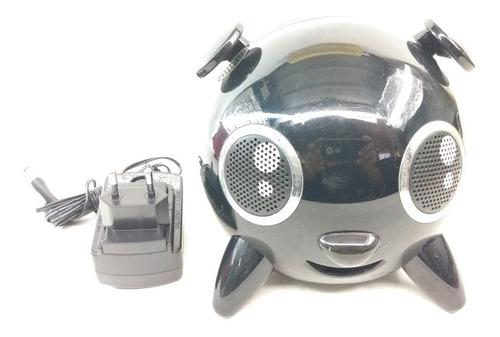 I Dog Caixa De Som Amplificada Com Fio Para Celular iPod 1