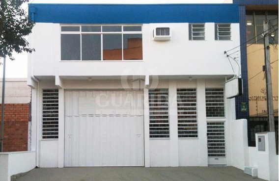 Pavilhao - Navegantes - Ref: 57774 - V-57774
