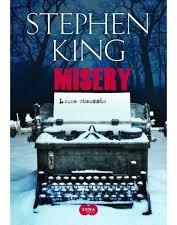 Misery - Louca Obsessão King, Stephen